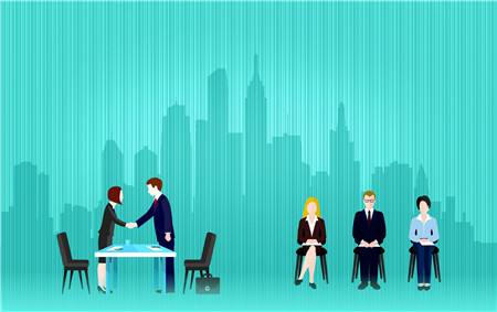 HR如何合理有效的进行背景调查